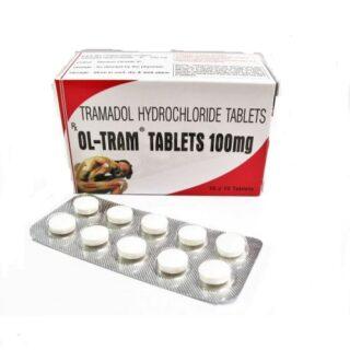 Ol-Tram 100 mg Tramadol